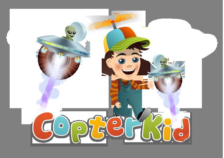 CopterKid