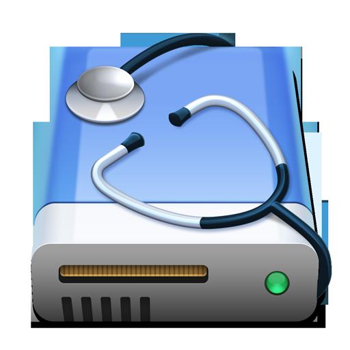 Disk Doctor Pro