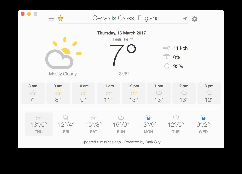 Weather Guru - User Guide – FIPLAB Support