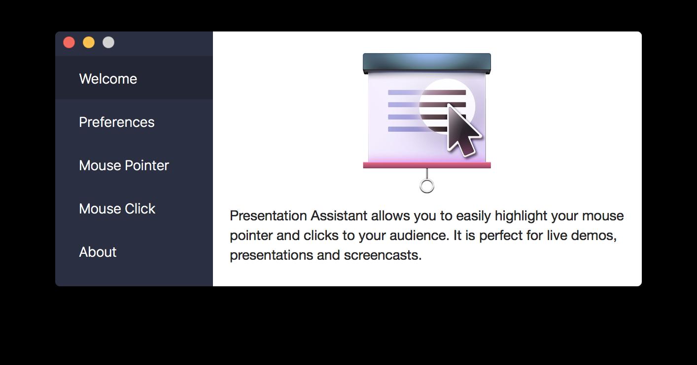 Presentation Assistant - User Guide – FIPLAB Support